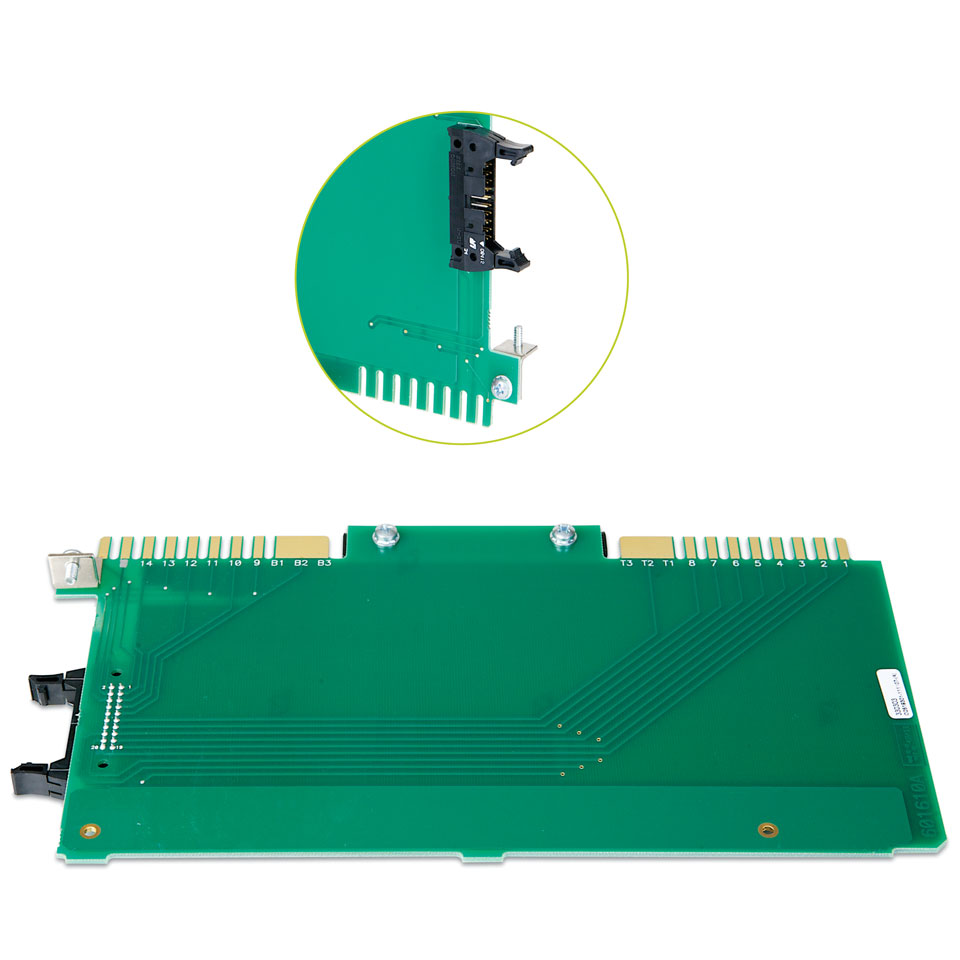 16 Channel Adapter Card