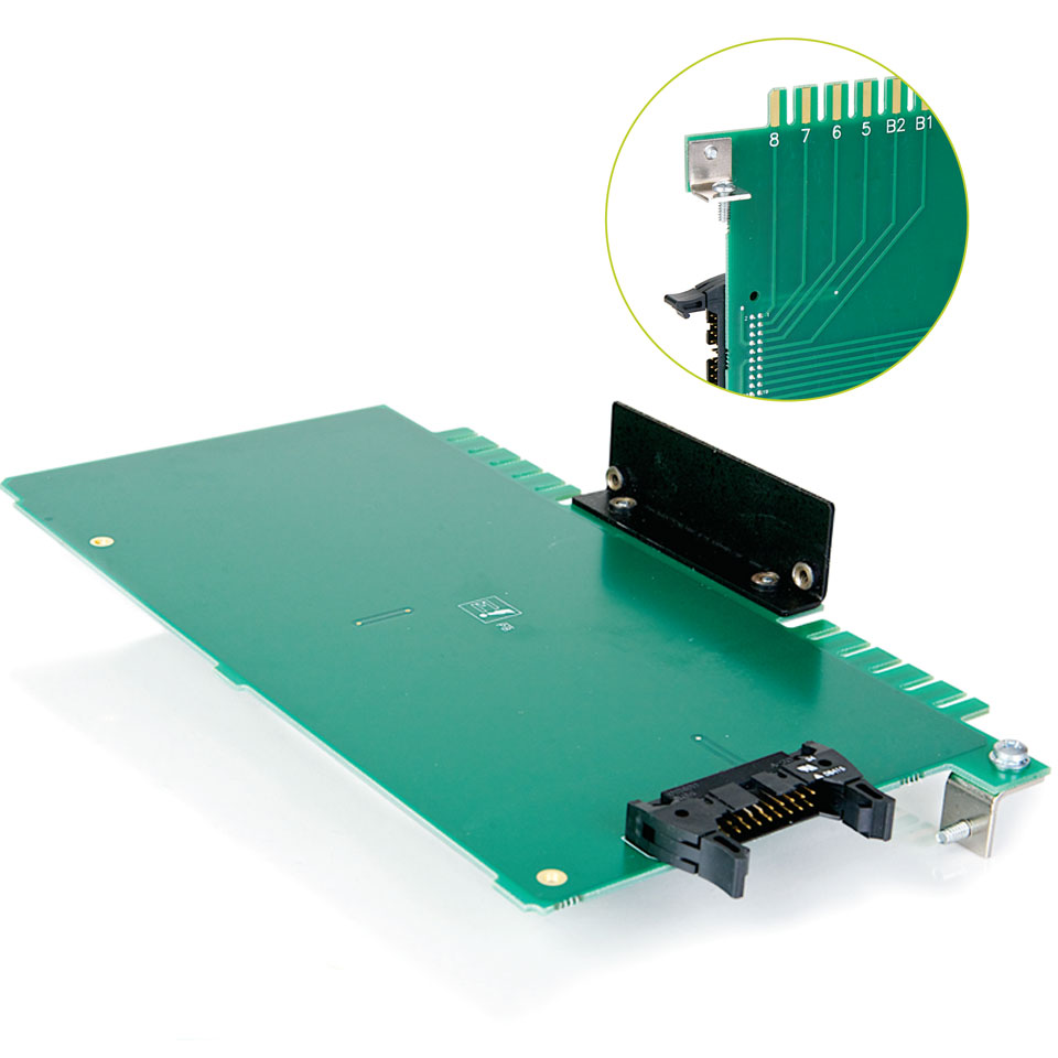 68 Channel Adapter Card